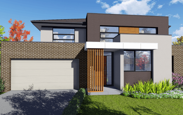 Modern by Monomeath Developments
