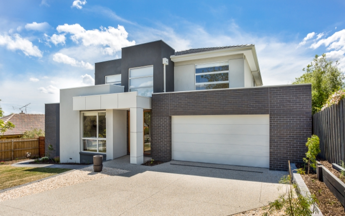 Monomeath Developments - 13 Leyland Road<br>Mount Waverley