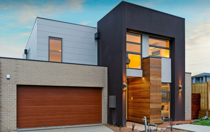 Monomeath Developments - 44 Peak Crescent<br>Wantirna