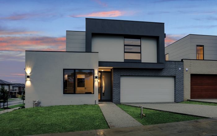 Monomeath Developments - 46 Peak Crescent<br>Wantirna