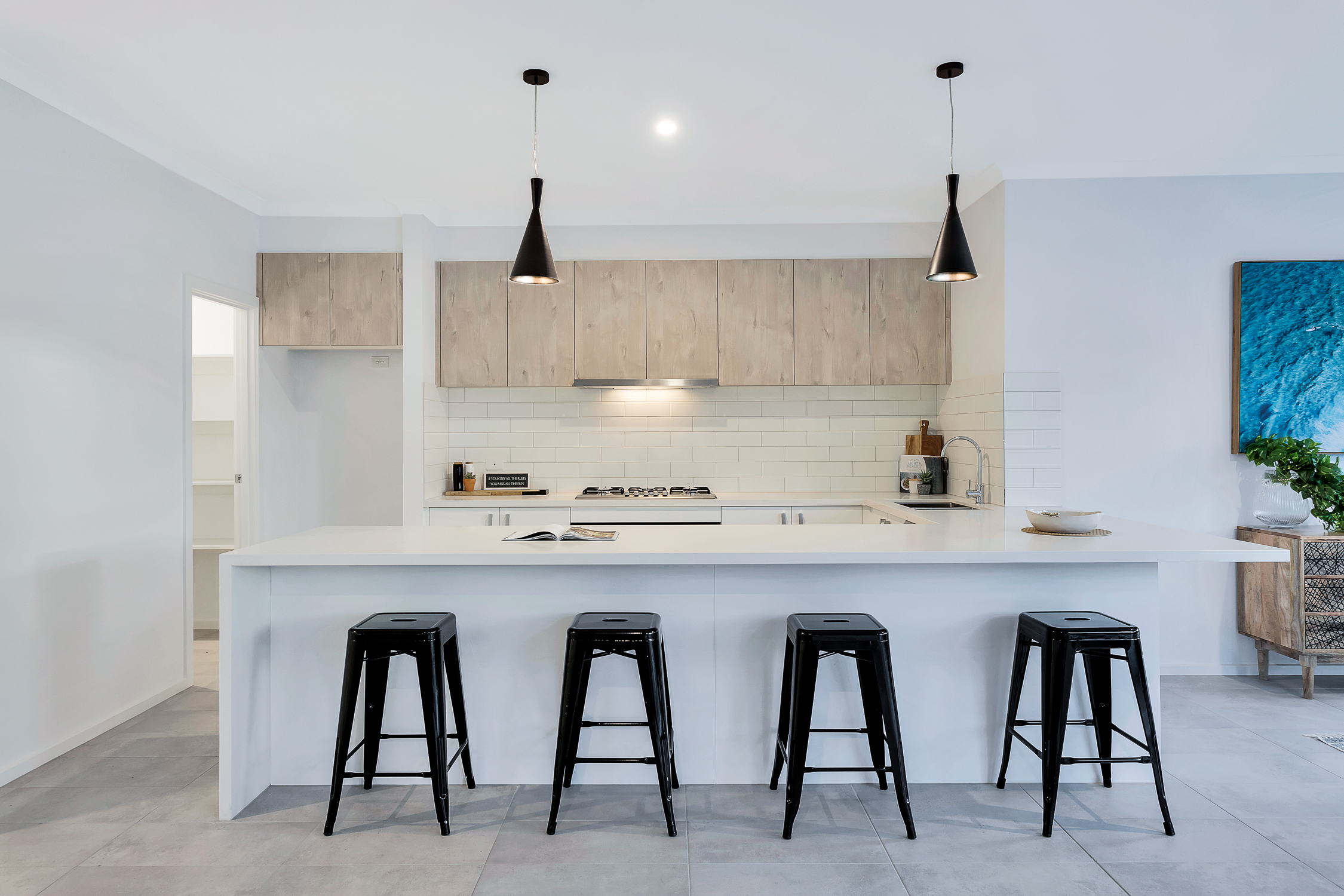 Monomeath Developments - 13A Alluvian Way, Carrum Downs